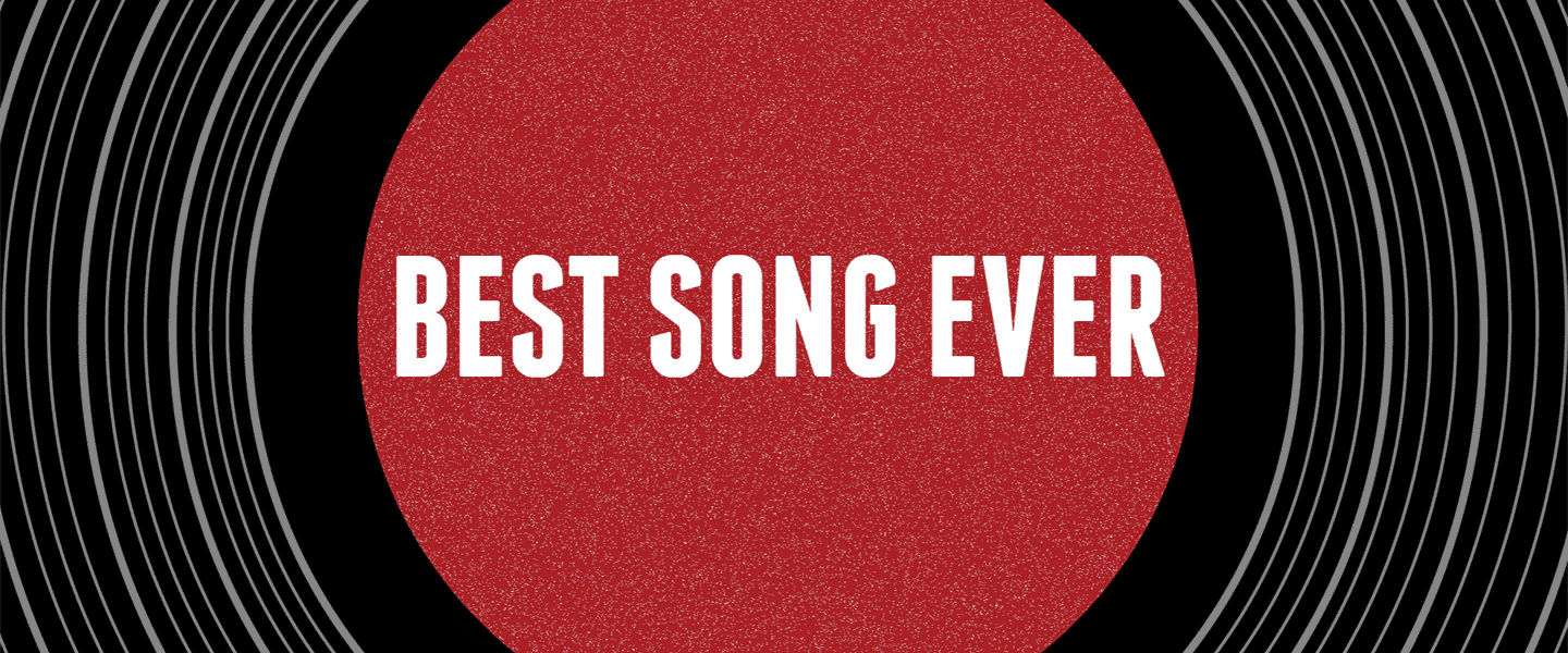 Best Song Ever Podcast